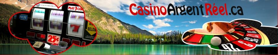 Jouer au Casino en Ligne en Argent Réel au Canada en 2021